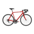 Amsterdam 2020 országúti kerékpár - piros