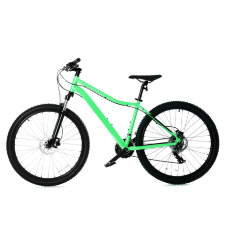 Amsterdam 2019 junior kerékpár - zöld