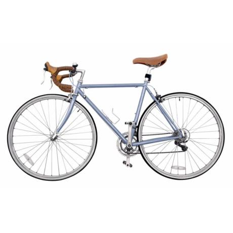 Amsterdam 2019 országúti kerékpár alumínium - halványkék